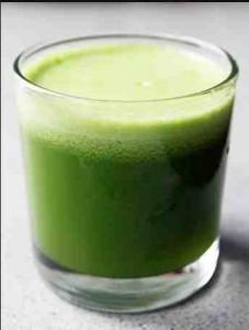 Green Juice Atlanta