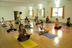 Atlanta Yoga Teacher Training