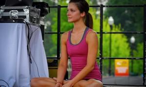 longest yoga marathon