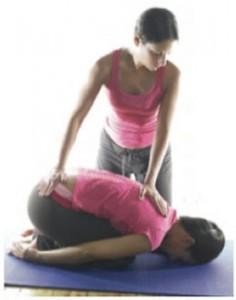 yoga therapy atlanta