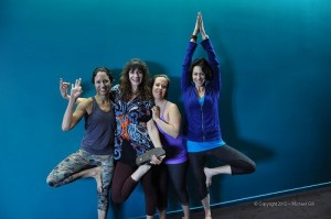 South East Yoga Conference 2012