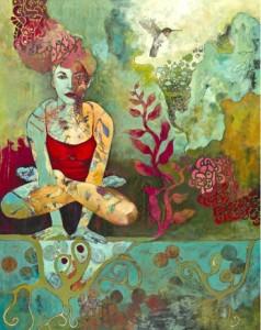Prana, by Raina Gentry