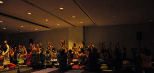 Sean Johnson and the Wild Lotus Band Bhakti Yoga