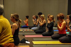 SE Yoga Conference 2013
