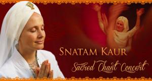Snatum Kaur Khalsa