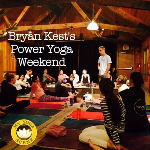 bryan kests power yoga weekend mys 2014
