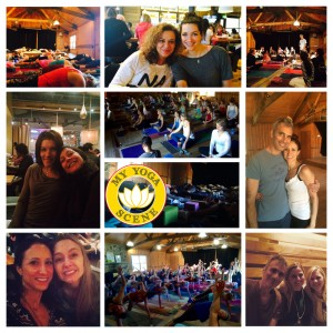 bryan kests power yoga weekend mys 2014 collage photo