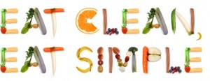eat clean and simple