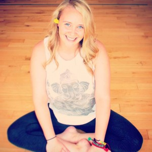 Yoga Bio Pic