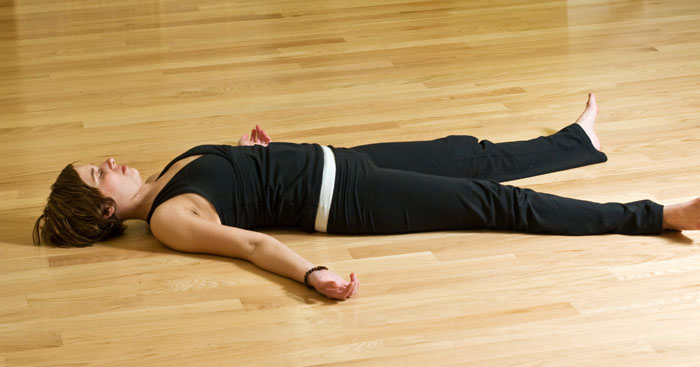 The Ultimate Chill Out Yoga Nidra