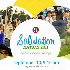 Atlanta Salutation Nation