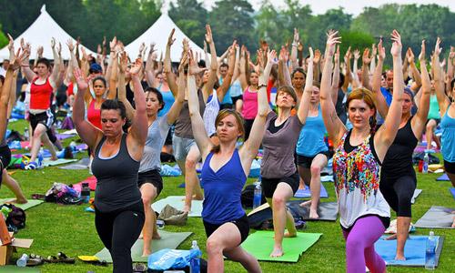 Atlanta Yoga Scene Community Classes My Yoga Scene Atlanta Ga