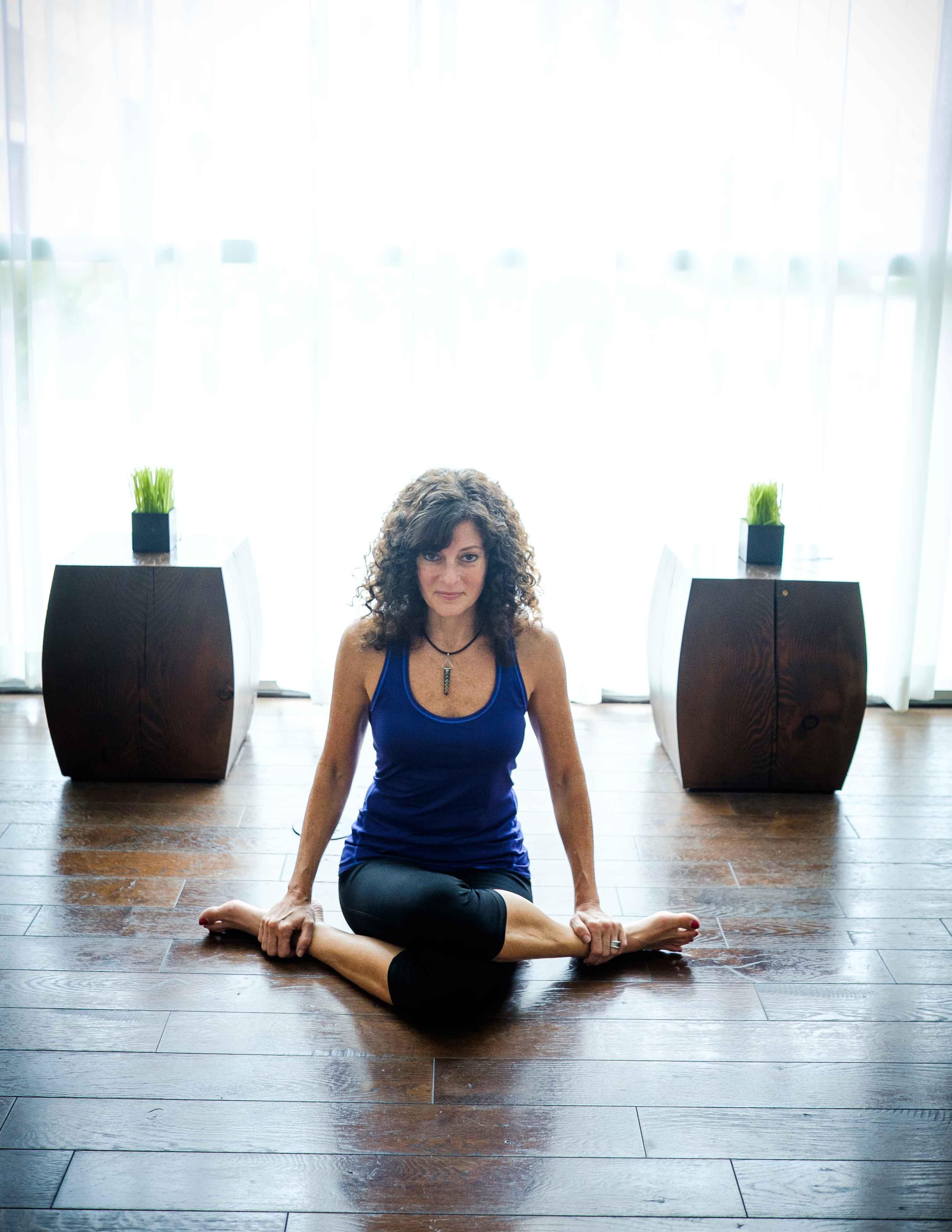 Move Your Asana, by Rachel Moncayo | My Yoga Scene ...