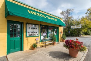 The Herb Shop By The Square