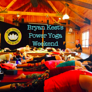 bryan kests power yoga weekend mys 2015 day 2